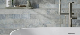 6 fun patterned tiles for bathrooms and kitchens