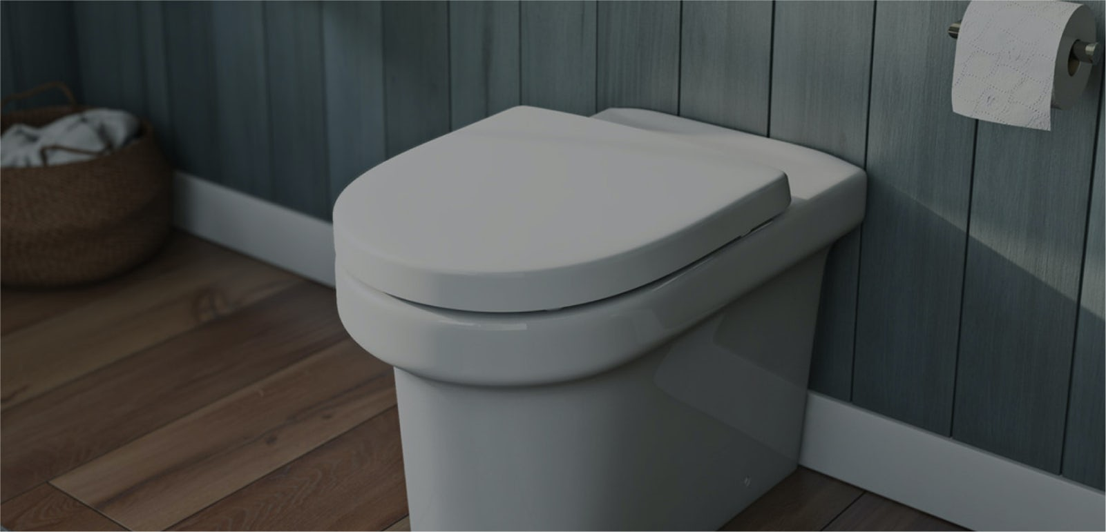 Modern Fixes: How to fit a toilet seat