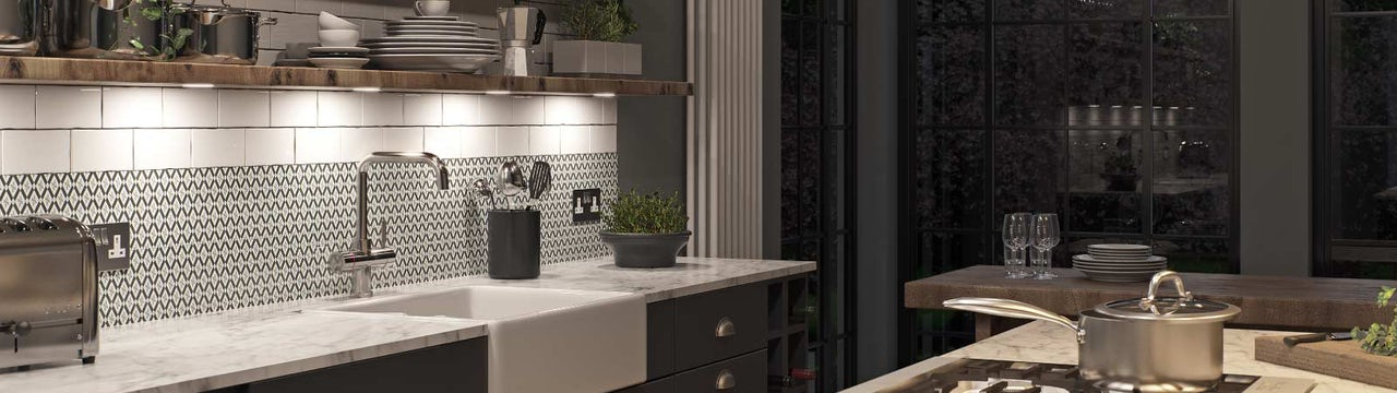 6 ways to improve your kitchen in time for Christmas
