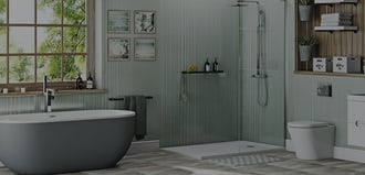 How To Fit Shower Wall Panels In Your Bathroom