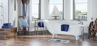 Bathroom ideas: The Harbour part 3