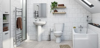 5 steps to improve your bathroom and sell your home
