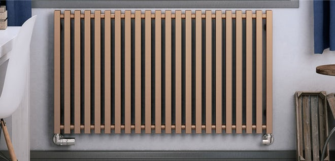 Your interiors just got hotter! The new Terma heating range has arrived