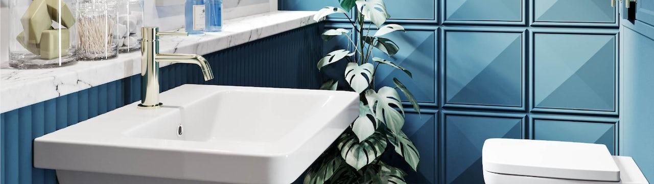 21 big bathroom trends for 2021