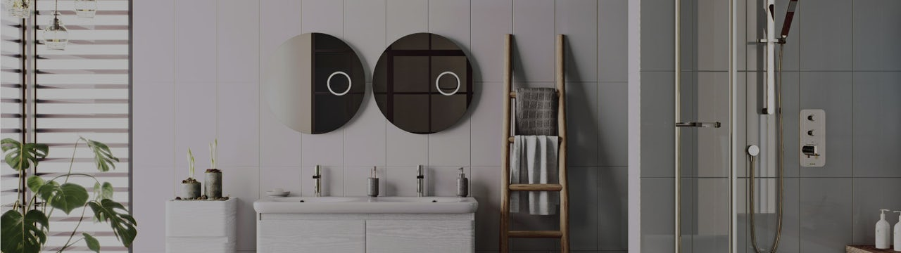 Make your bathroom sweet with our take on Spiced Honey: Dulux Colour of the Year 2019