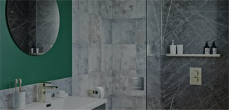 Bathroom Ideas: Manhattan part 2