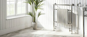 Modernise your home with Victorian radiators