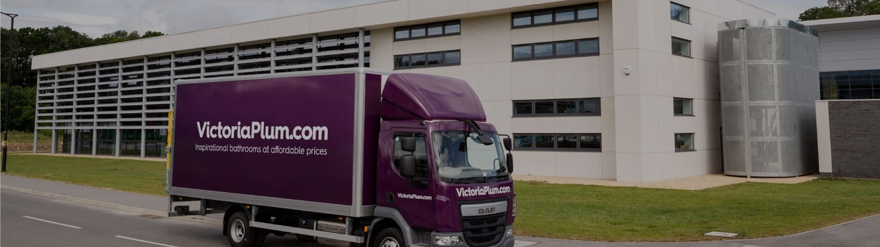 Delivering excellence: Meet Lisa and the Home Delivery Team