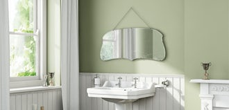 Show your true colours with our fab new paint range