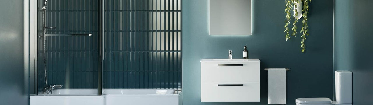 Family-friendly bathroom ideas from Ideal Standard ...