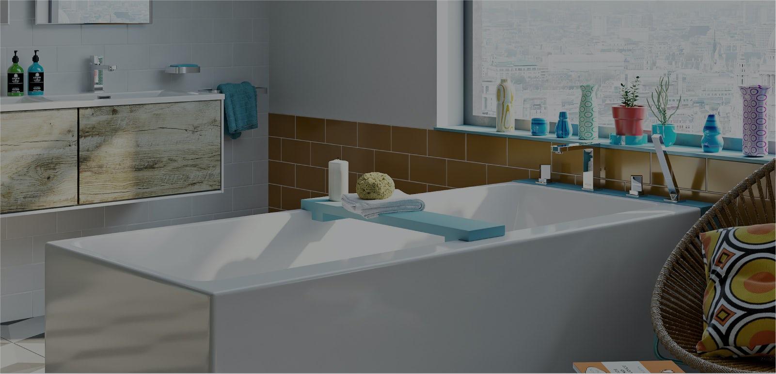 Bathroom ideas: New Retro part 4