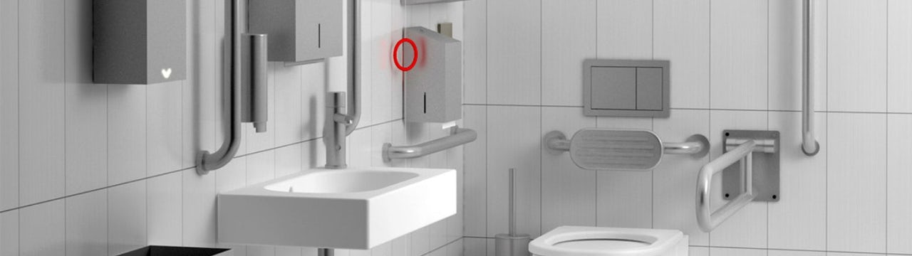 Fitting a disabled toilet: What you need to know
