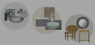 3 big bathroom ideas for 2019