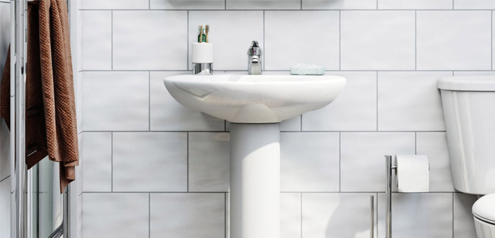 How to measure for a basin