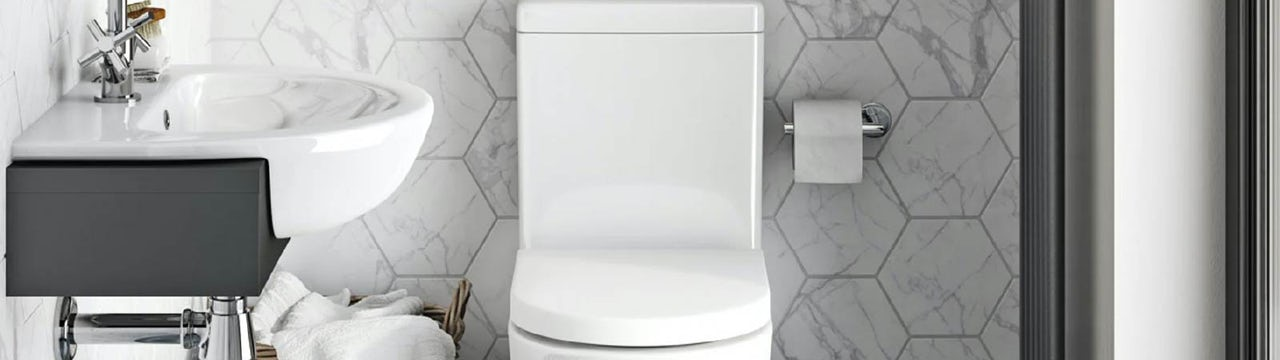 Should you leave your toilet seat up or down?