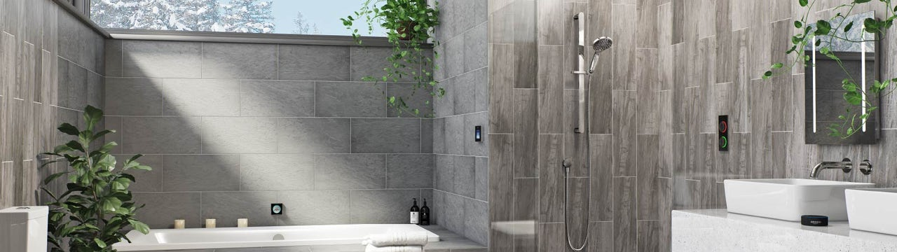 What will the bathroom of the future look like?
