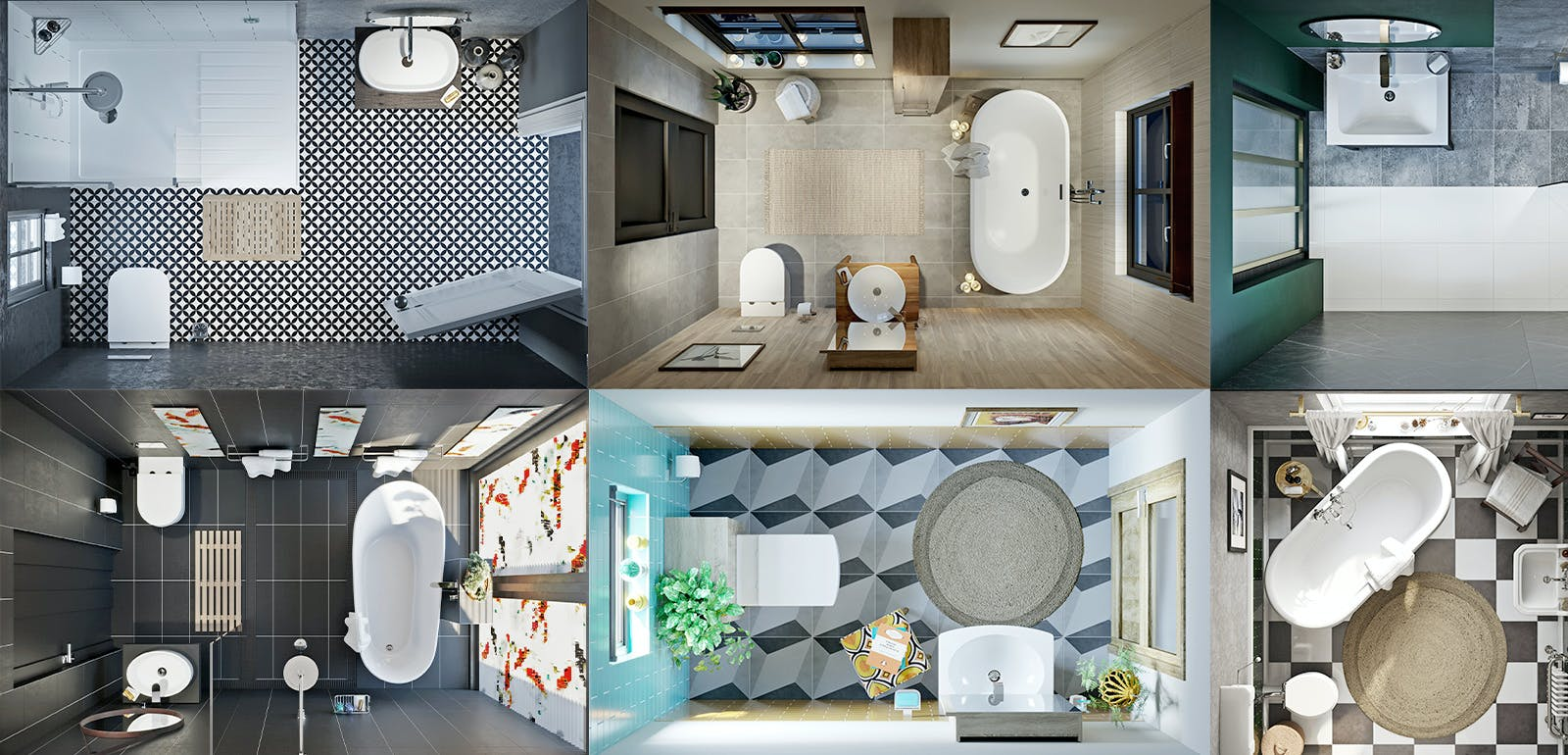Your Bathroom Layout Clearance Guidelines Victoriaplum Com