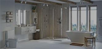 Bathroom Ideas: Natural Elements part 1