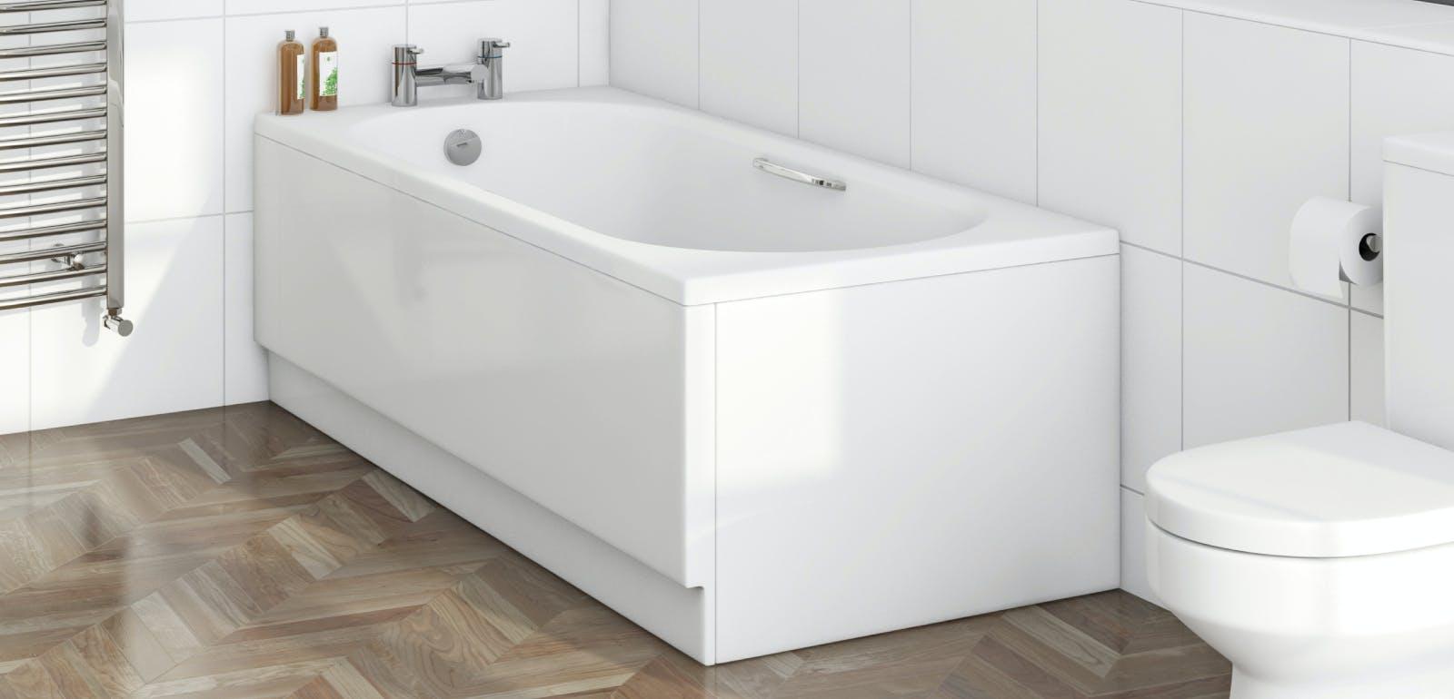 What Is A Standard Bath Size Victoriaplum Com