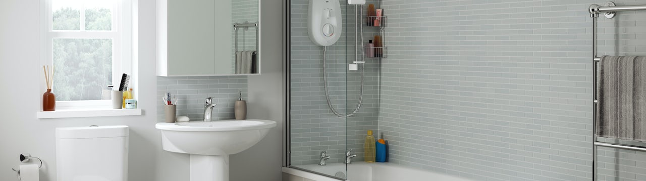 Expert advice: Mira's guide to replacing an electric shower