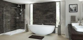 5 quick & cost-effective bathroom updates from Mira Showers