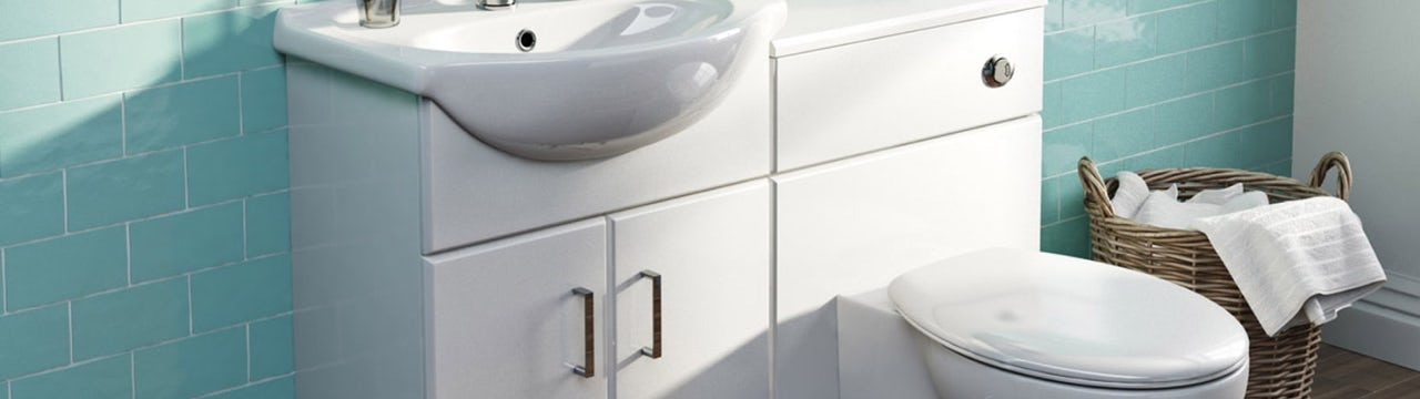 Easy Switches: Swapping your toilet and basin for a combination unit