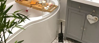 8 inspirational bathroom pictures to kick start your renovation