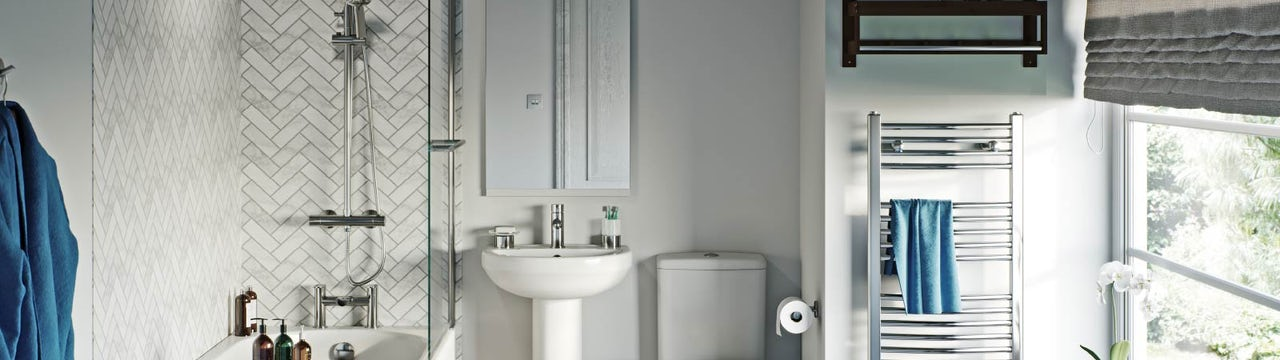 Your complete guide to bathroom ventilation