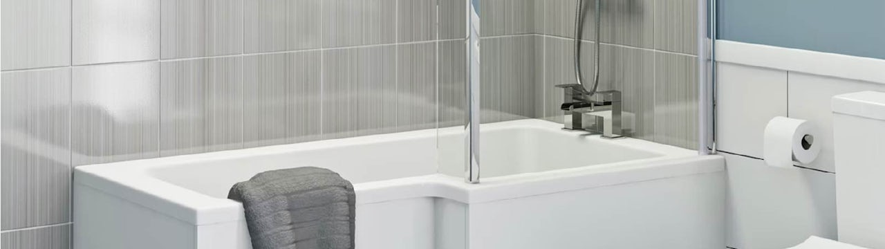 8 modern bath and shower options you may not have considered