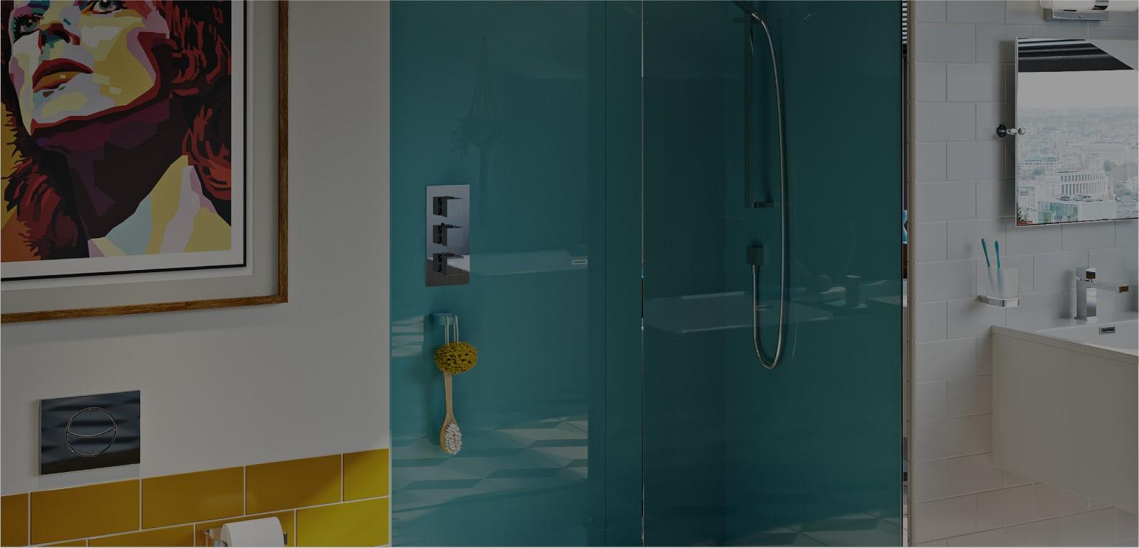 Bathroom ideas: New Retro part 3