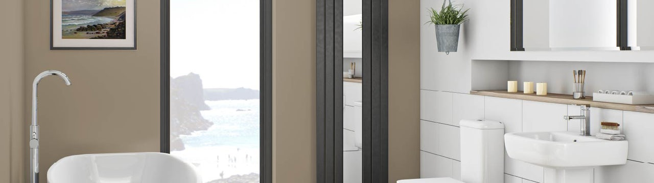 Discover the perfect colour of the year 2021 for your bathroom
