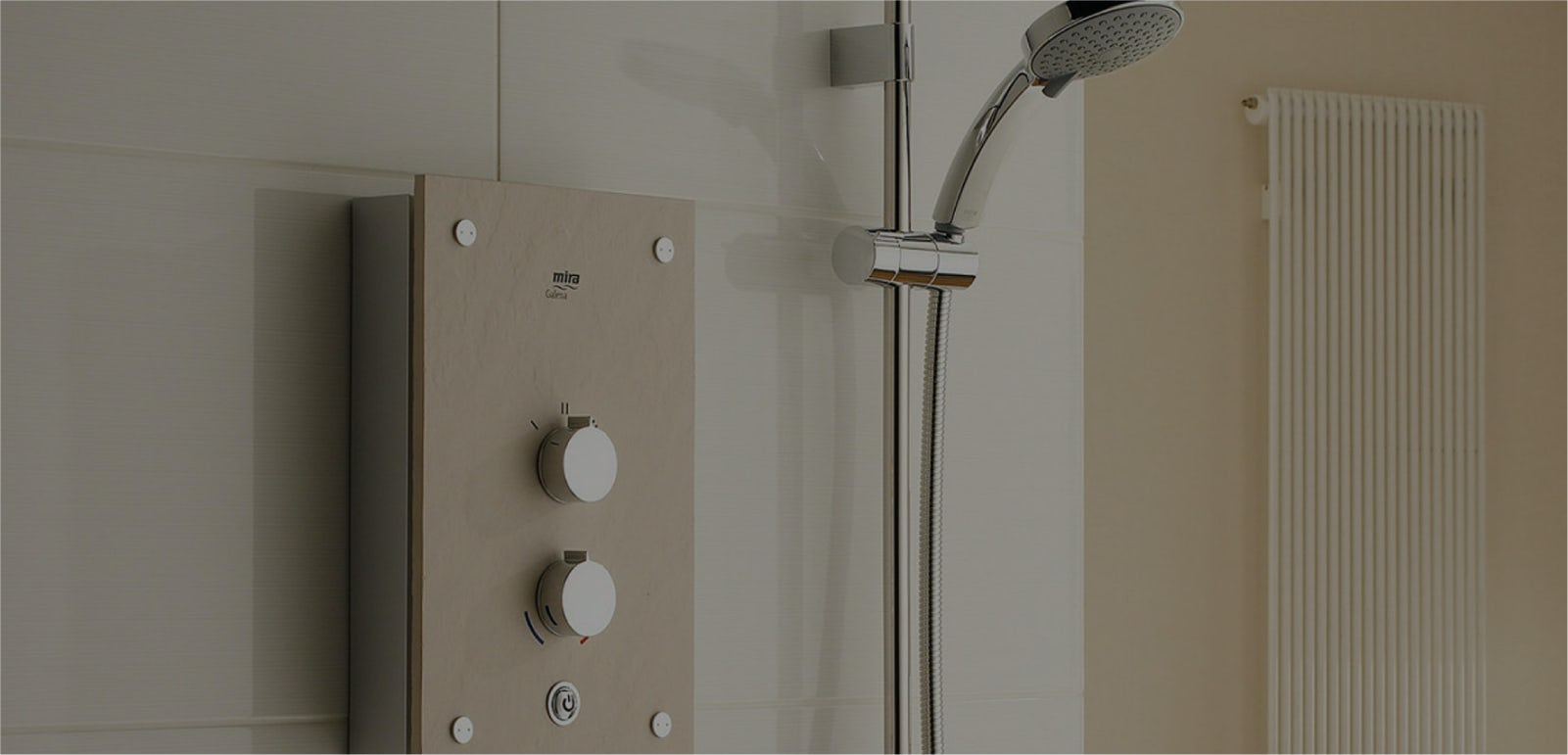 Shower for giving heated: types, features, choice 41