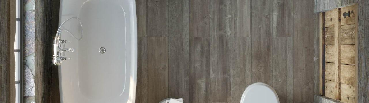 Converting a barn into a bathroom—top tips