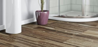 Introducing easy-fit, super-stylish flooring for your home