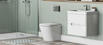 Small bathroom furniture: The solution to life's little problems