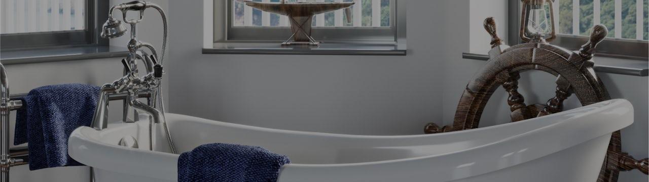 Bathroom ideas: The Harbour part 4