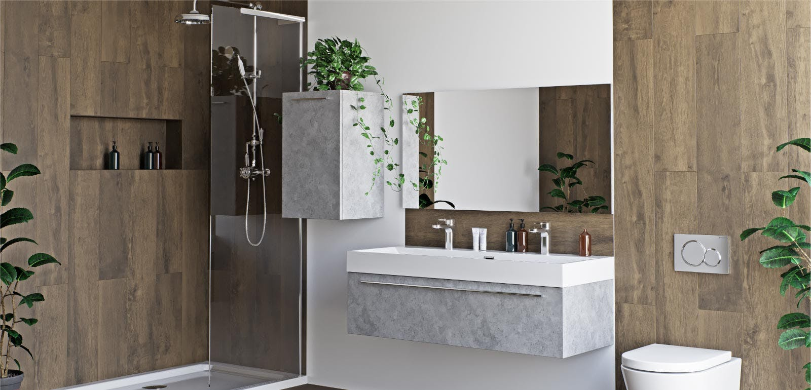 7 Contemporary Bathroom Ideas For 2020 And Beyond