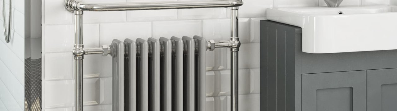 Buying the best Edwardian radiators for your home