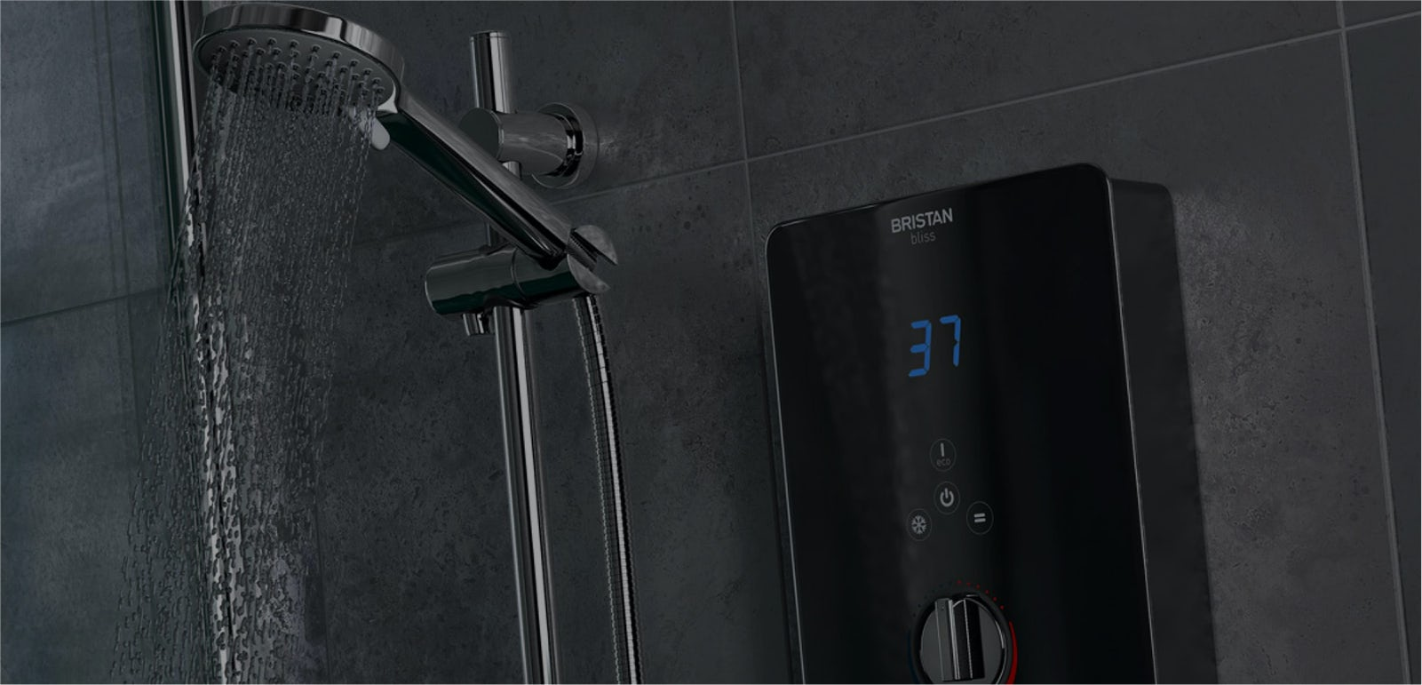 Ask the experts: What is the best type of tradesperson for fitting an electric shower?