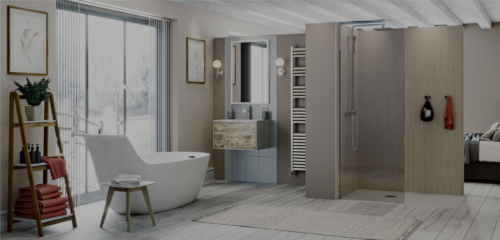 How to dismantle your old bathroom & get rid of waste