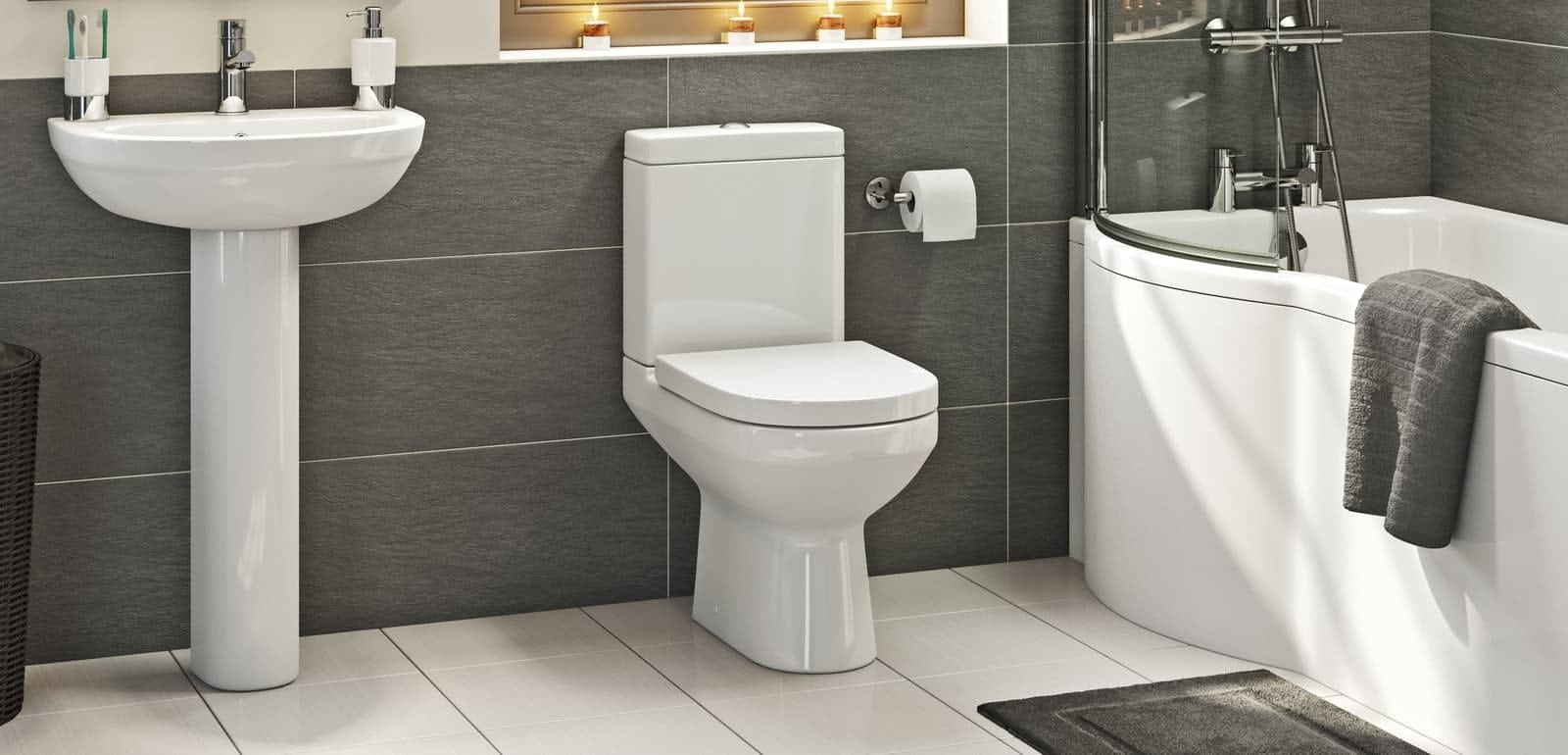 Little Bathroom Victories: How to unblock a toilet