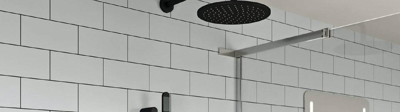 5 invigorating shower ideas for 2021
