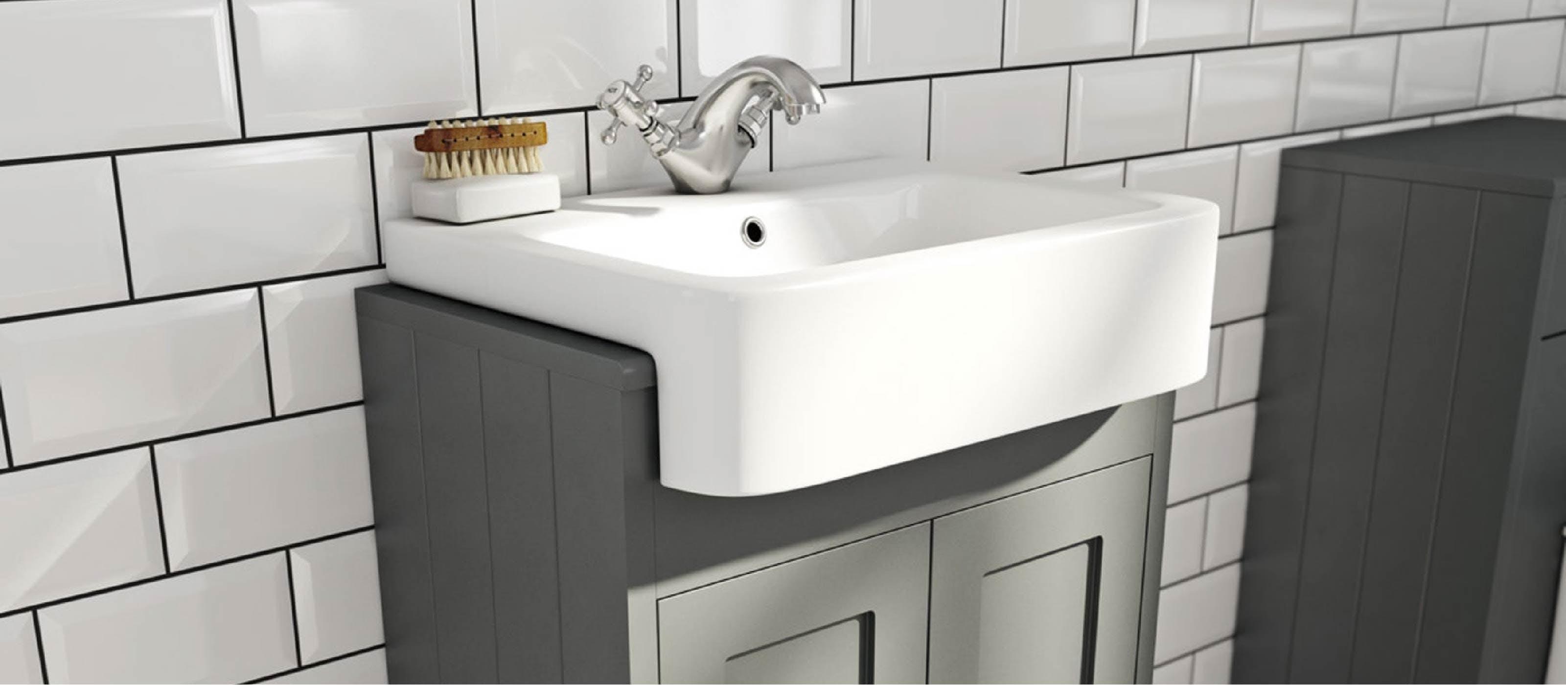 Picture of: Bathroom Vanity Units Buying Guide Victoriaplum Com