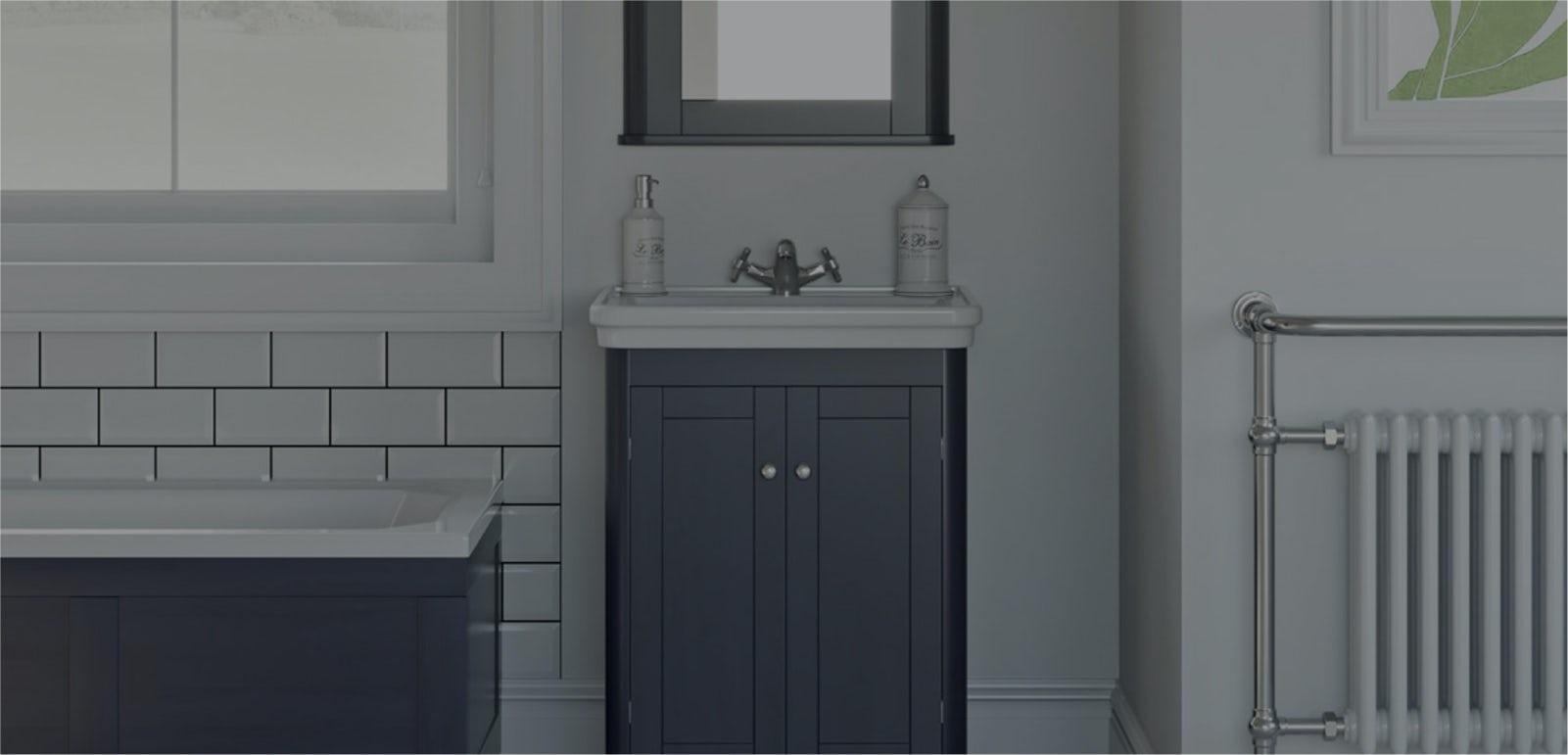 Stylist's Selection: Nicky's top bathroom picks for November