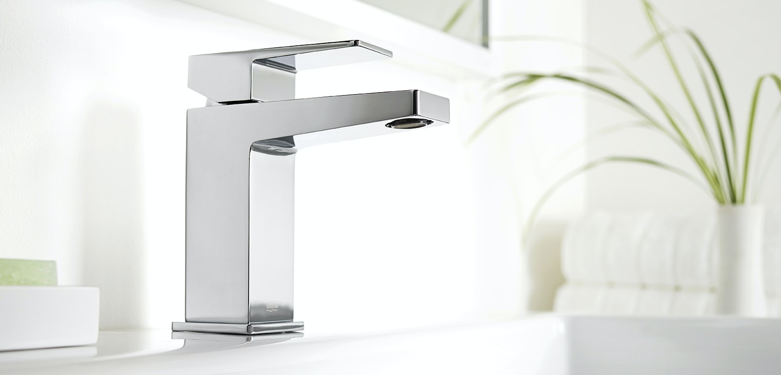 Style and substance: Introducing Mira taps