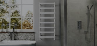 Bathroom radiators buying guide