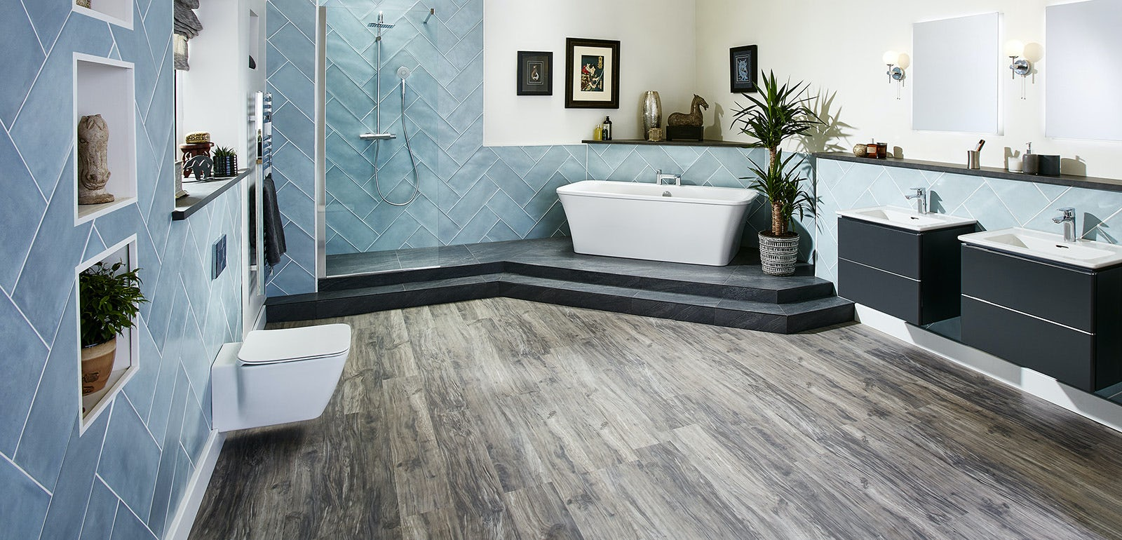Introducing the Strada II collection by Ideal Standard