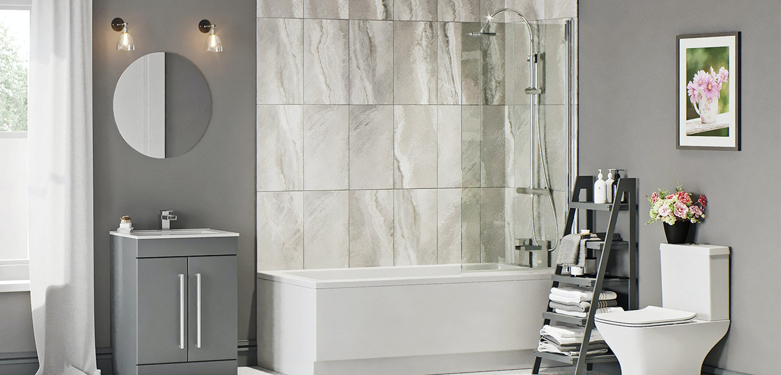 Shower baths buying guide
