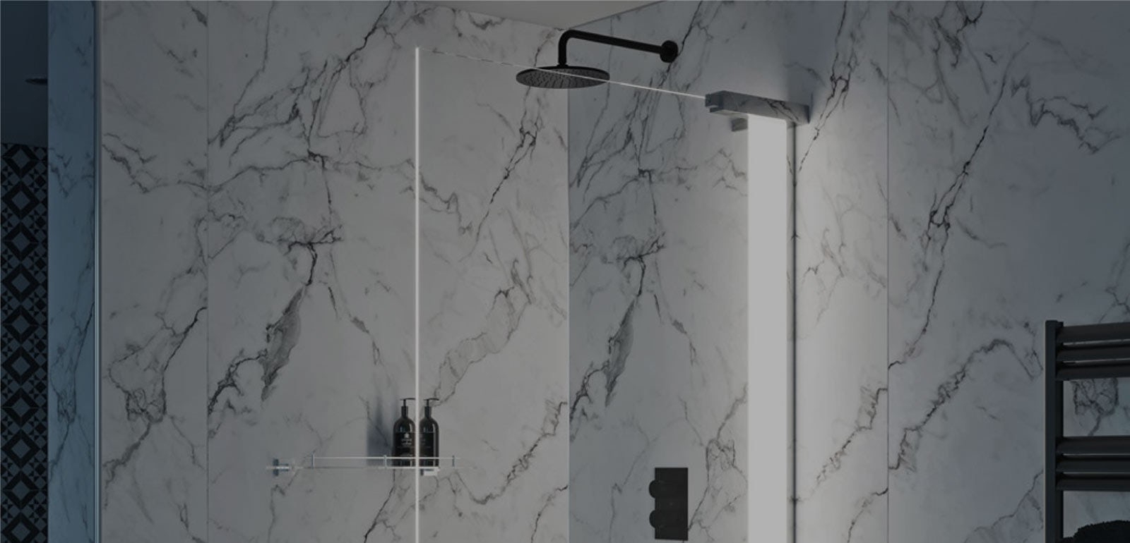 5 of the best shower ideas for 2019