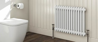 Everything you need to know about traditional radiators